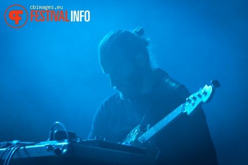SOHN op North Sea Jazz 2014 - dag 3 foto