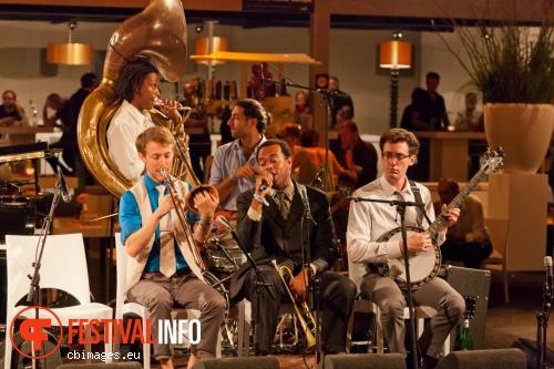North Sea Jazz 2014 - dag 3 foto