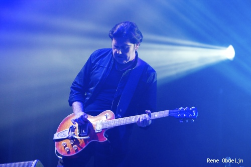 Foto Simple Minds op Bospop 2014 - dag 1