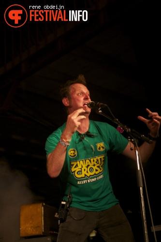 Foto DeWolff op Zwarte Cross 2014 - Dag 2