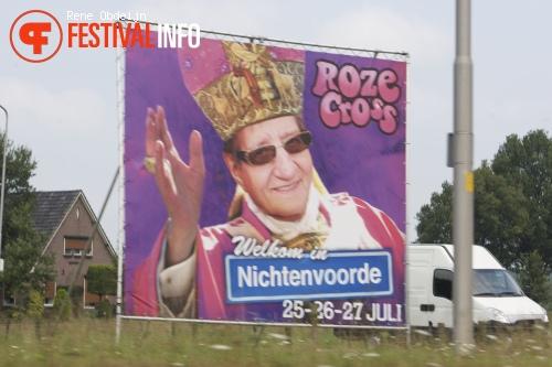 Zwarte Cross 2014 - Dag 3 foto
