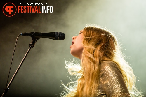 Foto First Aid Kit op Lowlands 2014 - dag 2
