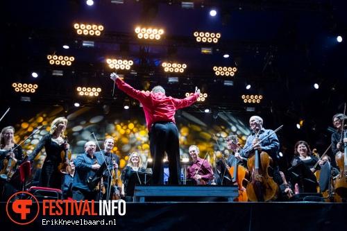 Foto Radio Filharmonisch Orkest op Lowlands 2014 - dag 3