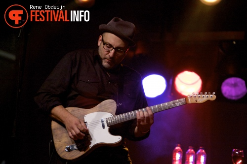 Dana Fuchs op Bluesrock Tegelen 2014 foto