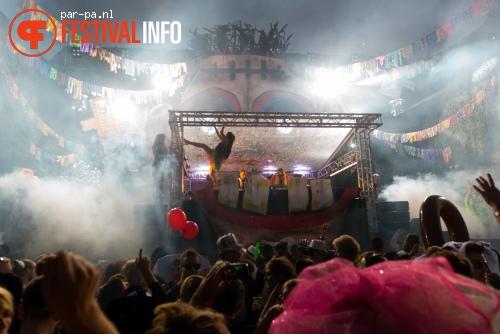 Brodinski op Valtifest 2014 foto