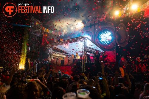 2 Many DJ's op Valtifest 2014 foto