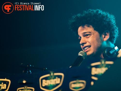 Mr. Polska op Zo. Festival 2014 foto