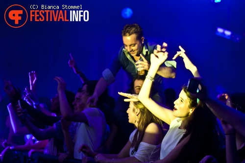 Zo. Festival 2014 foto