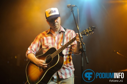 Joey DeGraw op Gavin DeGraw - 22/9 - HMH foto