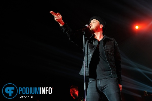 Gavin DeGraw op Gavin DeGraw - 22/9 - HMH foto