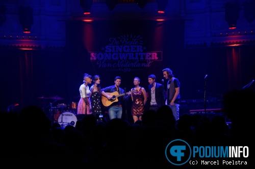 De Beste Singer Songwriter - 28/9 - Paradiso foto