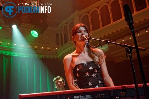 Myriam West op De Beste Singer Songwriter - 28/9 - Paradiso foto