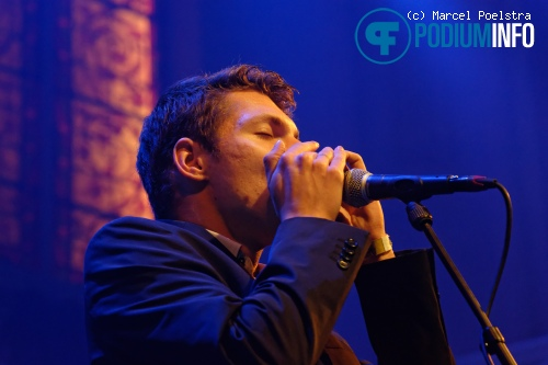 Youri Lentjes op De Beste Singer Songwriter - 28/9 - Paradiso foto
