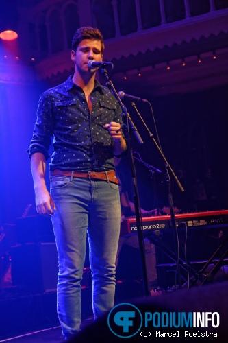 Stef Classens op De Beste Singer Songwriter - 28/9 - Paradiso foto