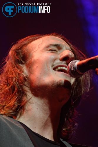 David Benjamin op De Beste Singer Songwriter - 28/9 - Paradiso foto