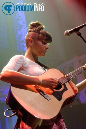Josephine Zwaan op De Beste Singer Songwriter - 28/9 - Paradiso foto