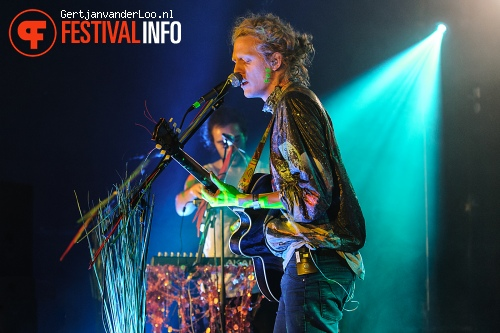 Disaster in the Universe op Nordic Delight 2014 foto