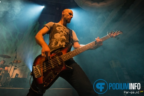 Guano Apes op Guano Apes - 22/10 - Paradiso foto
