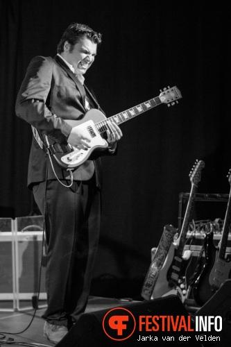BluesBones op MJAZZ 2014 - DAG 2 foto