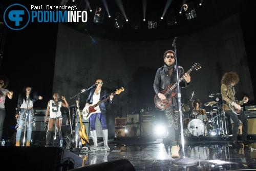 Foto Lenny Kravitz op Lenny Kravitz - 19/11 - Ziggo Dome