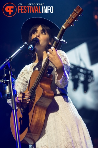 Foto Katie Melua op Night of the Proms 2014