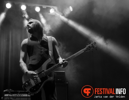 Foto Kadavar op Speedfest 2014