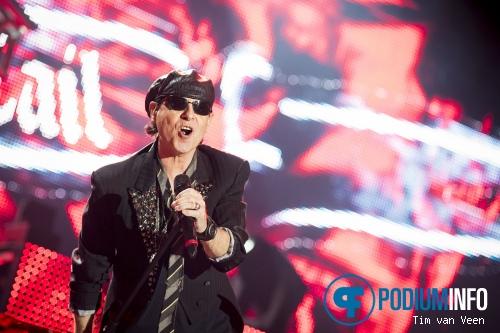Foto Scorpions op Scorpions - 27/11 - Ahoy
