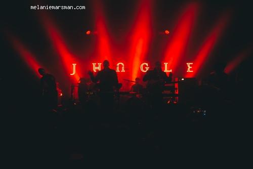 Foto Jungle op Jungle - 5/12 - TivoliVredenburg