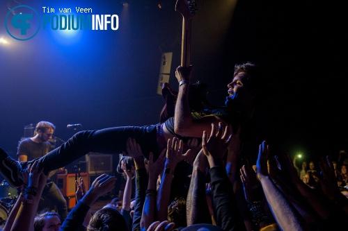 Call It Off op New Found Glory - 2/12 - TivoliVredenburg foto