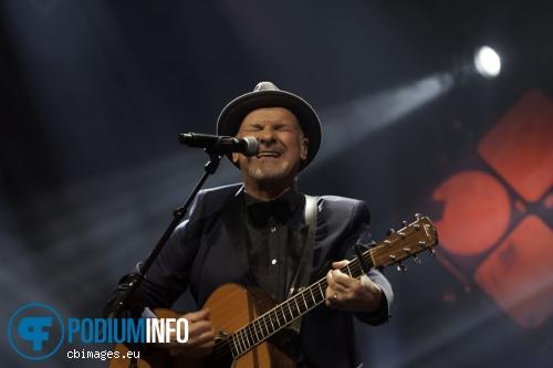 Foto Paul Carrack op Top 2000 in concert