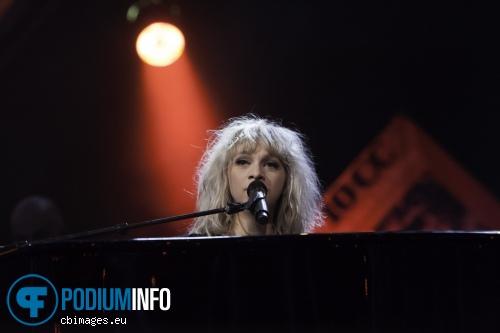 Jacqueline Govaert op Top 2000 in concert foto