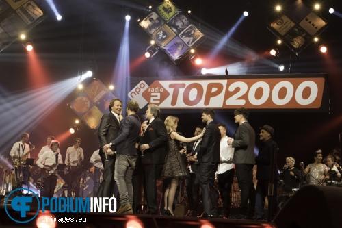 Top 2000 in concert foto