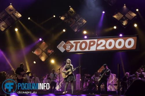 Foto Ilse DeLange op Top 2000 in concert
