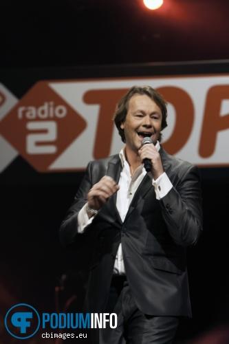 Gijs Staverman op Top 2000 in concert foto