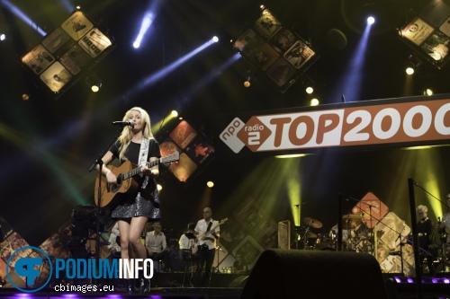 Miss Montreal op Top 2000 in concert foto