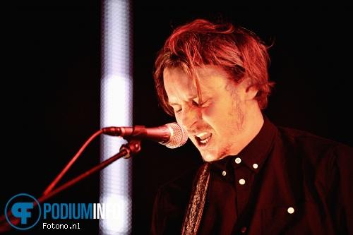 Foto Ben Howard op Ben Howard - 18/12 - HMH
