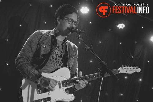 Foto Luke Sital-Singh op Festival Stille Nacht 2014