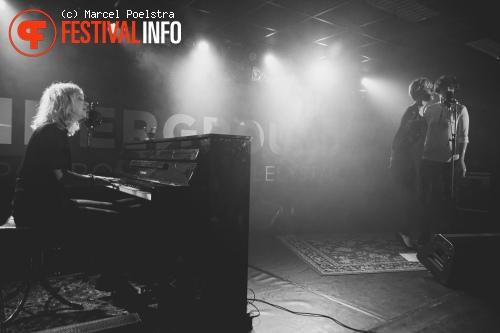 Foto Jacqueline Govaert op Festival Stille Nacht 2014
