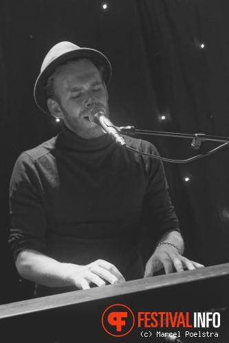 Foto Michael Prins op Festival Stille Nacht 2014