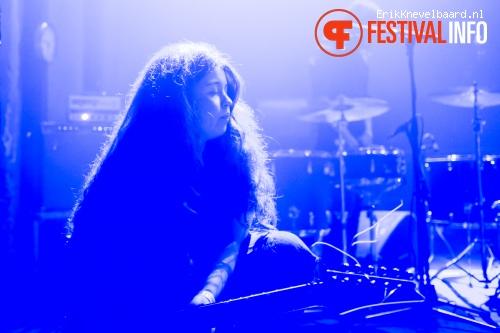 Foto Mammút op Eurosonic 2015 - woensdag