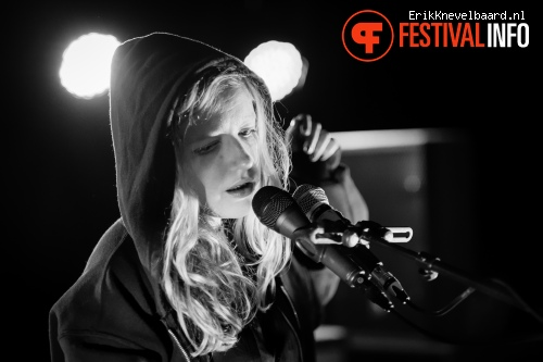 Eurosonic 2015 - donderdag foto