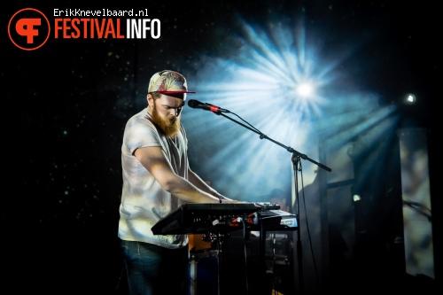 Jack Garratt op Eurosonic 2015 - donderdag foto