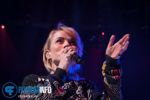 Ilse DeLange op Vrienden van Amstel Live! 2015 foto