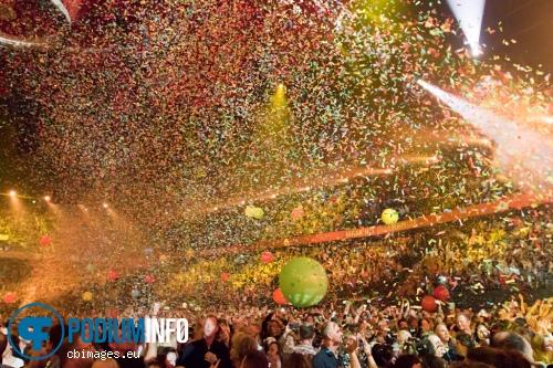 Vrienden van Amstel Live! 2015 foto