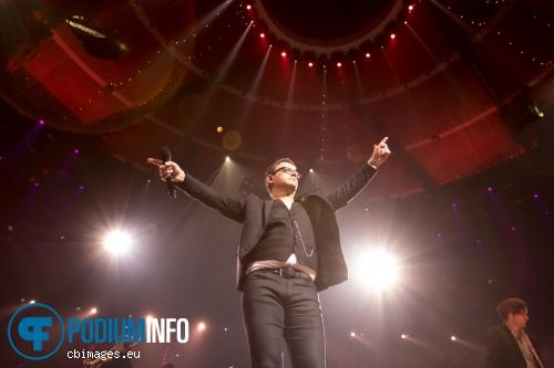 Foto Guus Meeuwis op Vrienden van Amstel Live! 2015