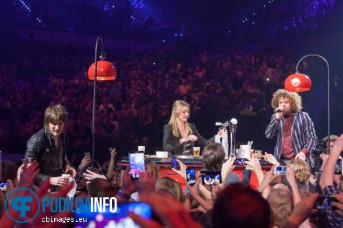 Di-rect op Vrienden van Amstel Live! 2015 foto