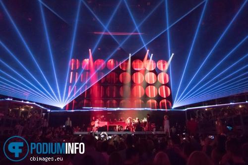 Eva Simons op Vrienden van Amstel Live! 2015 foto