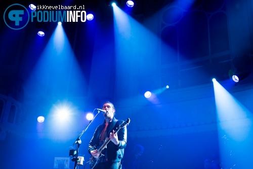 Hozier op Hozier - 26/01 - Paradiso foto