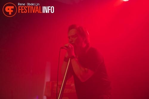 RAW op MOMfest 2015 foto