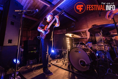 Foto The Miseries op Grasnapolsky 2015